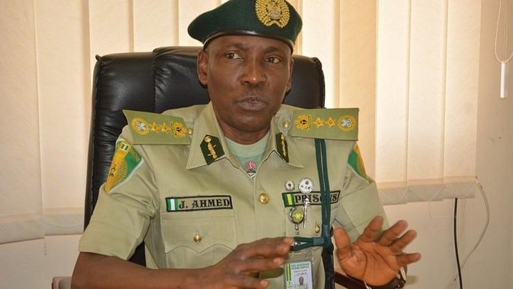Federal Government Approves New Uniform For NCS