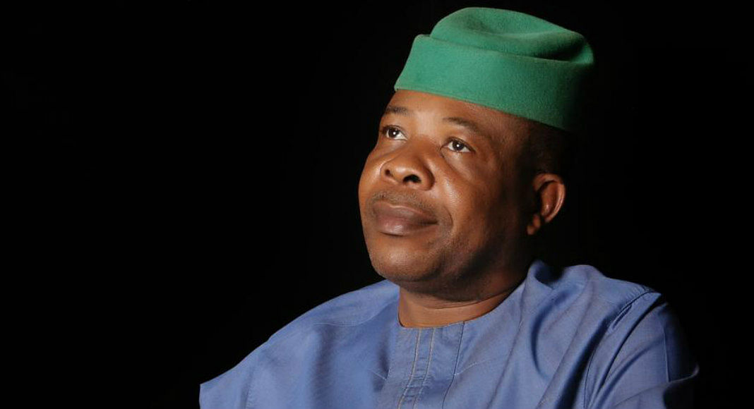 PDP Begins Prayers And Fasting To Restore Ihedioha's Mandate