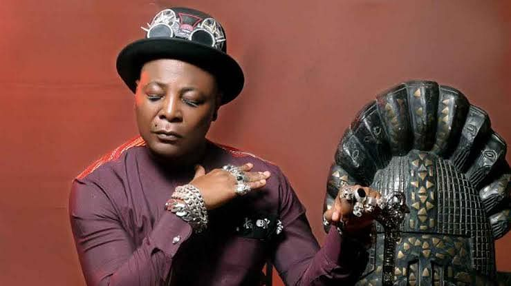 """I'm Coming Back,"" Says Charly Boy"