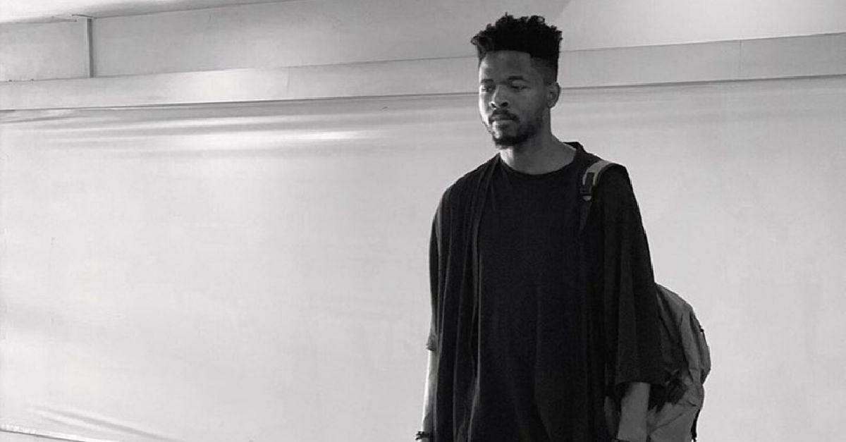 Don't Use My Music To Get A Girl And Treat Her Badly —Johnny Drille