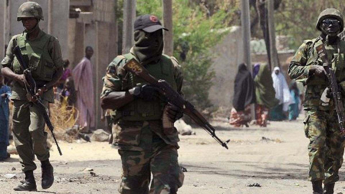 Two Suicide Bombers Explode, Kill Two Others In Borno