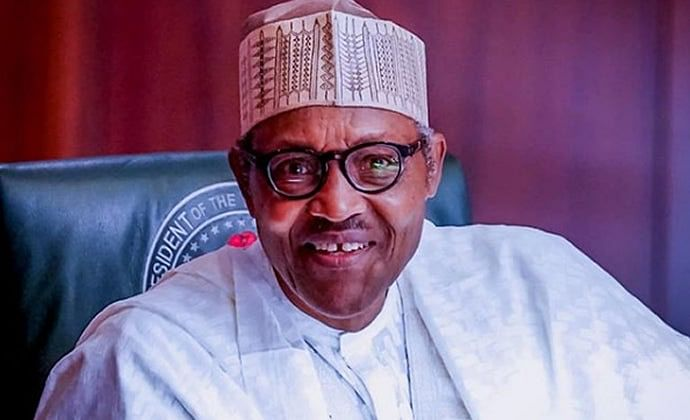Buhari Inaugurates National Assembly Service Commission Members