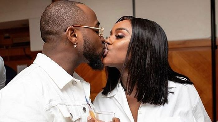 Davido Buys Chioma Early Valentine Gift