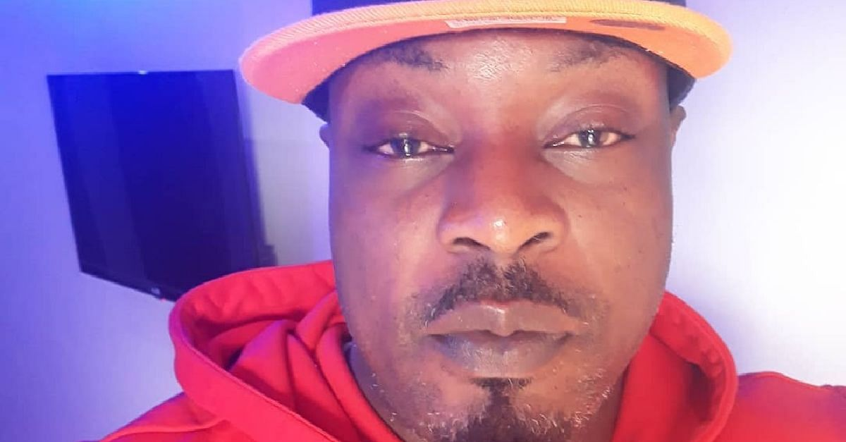 Eedris Abdulkareem Arrested For Beating  Landlord