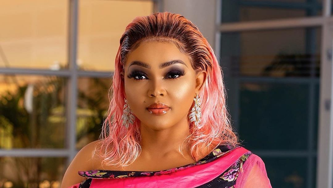 Be Careful How You Fight Battles That Are Not Yours - Mercy Aigbe