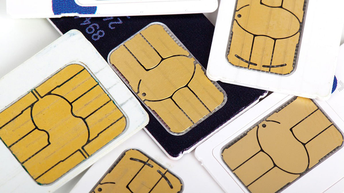 FG To Link SIM Cards With BVN To Curb Crime