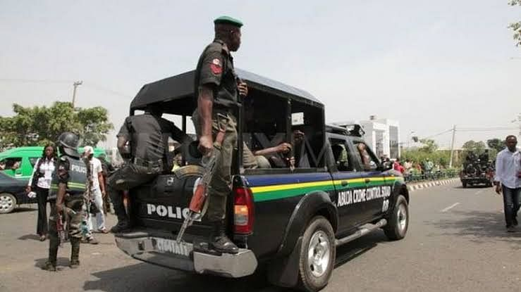 Police Inspector Commits Suicide Over Murder Charge