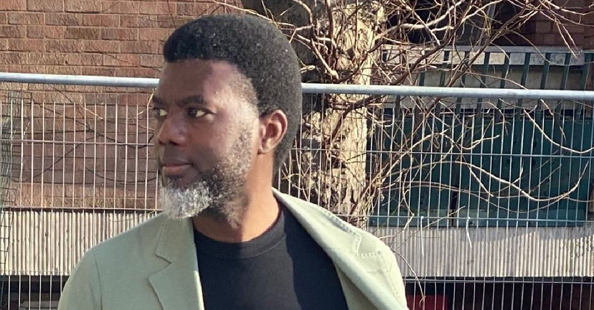 Read Reno Omokri's Thoughts On The US Ban
