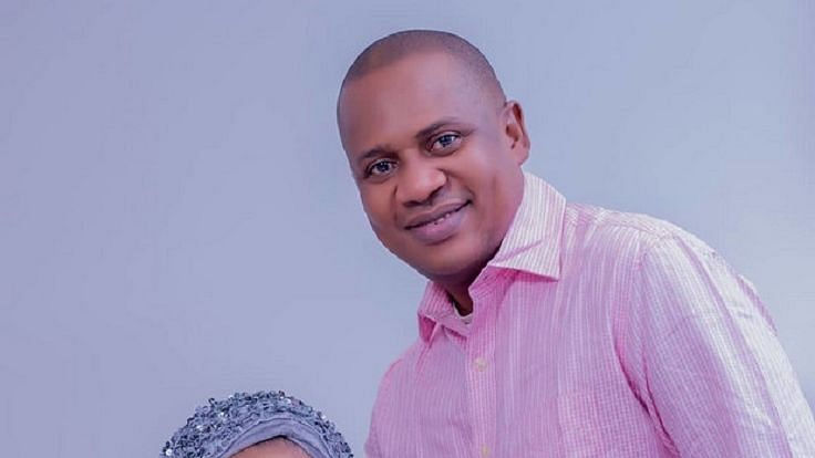 My Wife Has Done Nothing Wrong - Tope Alabi's Husband Reacts