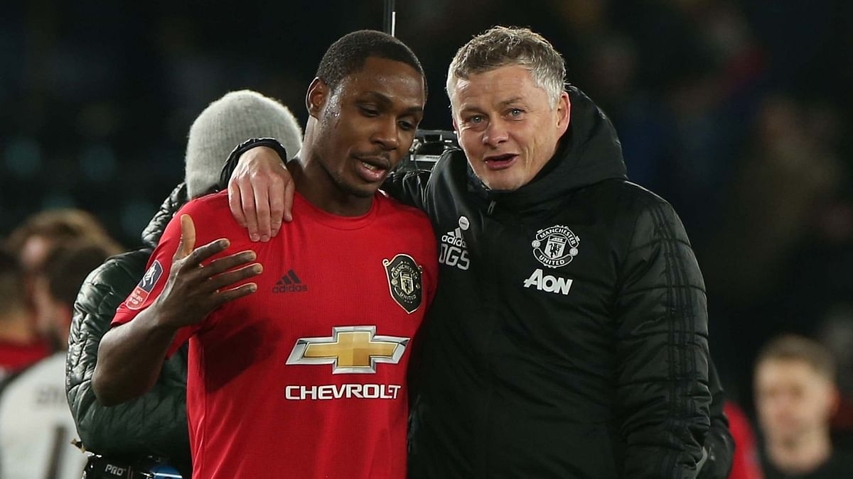 Ighalo Grabs Brace as Man United Heads To FA Cup Quarters-Finals
