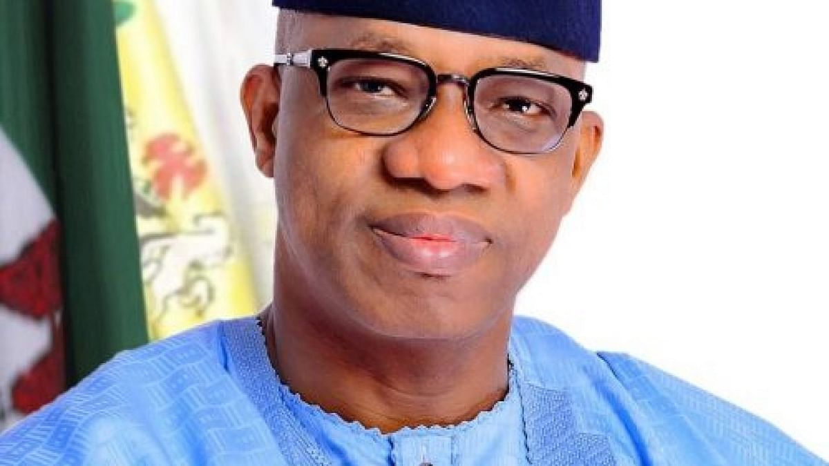 Abiodun Berates Commissioner For Attacking Ex-Governor Osoba
