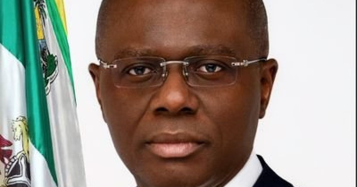 """Stay At Home,"" Sanwo-Olu Tells Lagos Civil Servants"