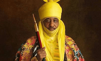 Ganduje's Government Dethrones Sanusi II As Emir Of Kano