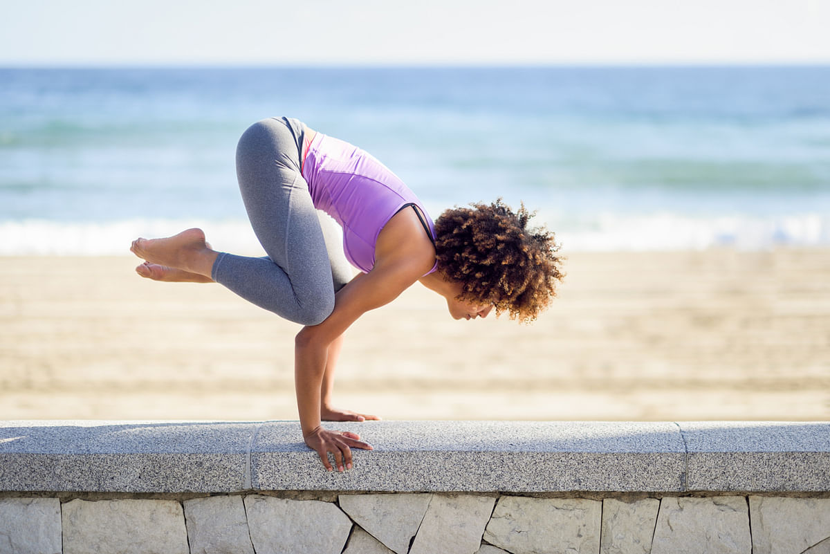 5 Fitness Routines For Pregnant Women