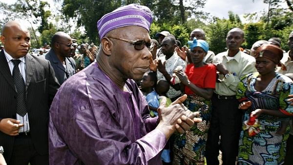 COVID-19: Obasanjo Offers His Hiltop Residence As Isolation Centre