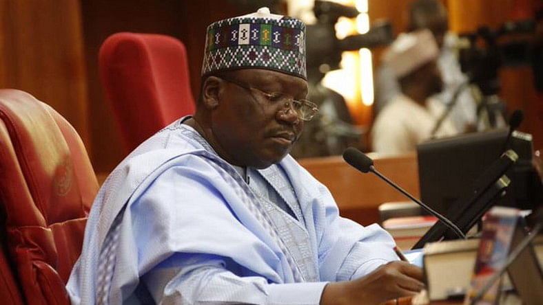 Lawan Seeks UN Support To Repatriate Looted Funds Stashed Abroad