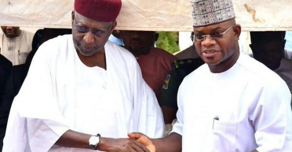 """Subject Yourself To Test,"" Kogi PDP Tells Governor Bello"