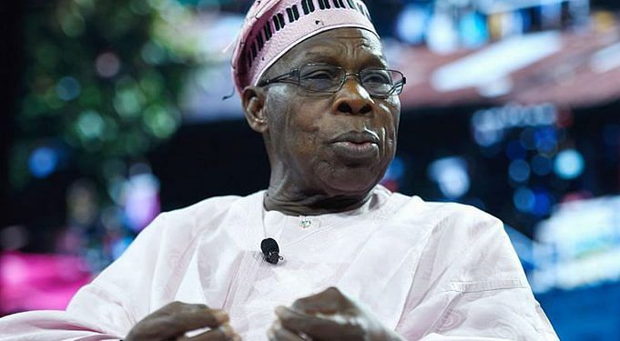 How Coronavirus Forced Me To Move My Birthday Celebration - Obasanjo