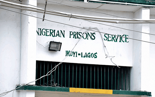 25 Inmates Write 2020 UTME At Ikoyi Custodial Centre