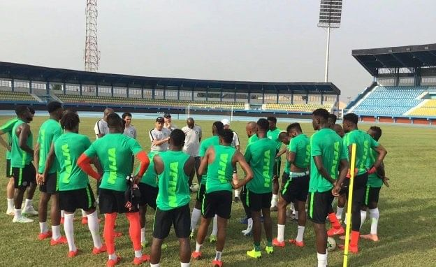 Gernot Rohr Invites 24 Players For Sierra Leone Double-header