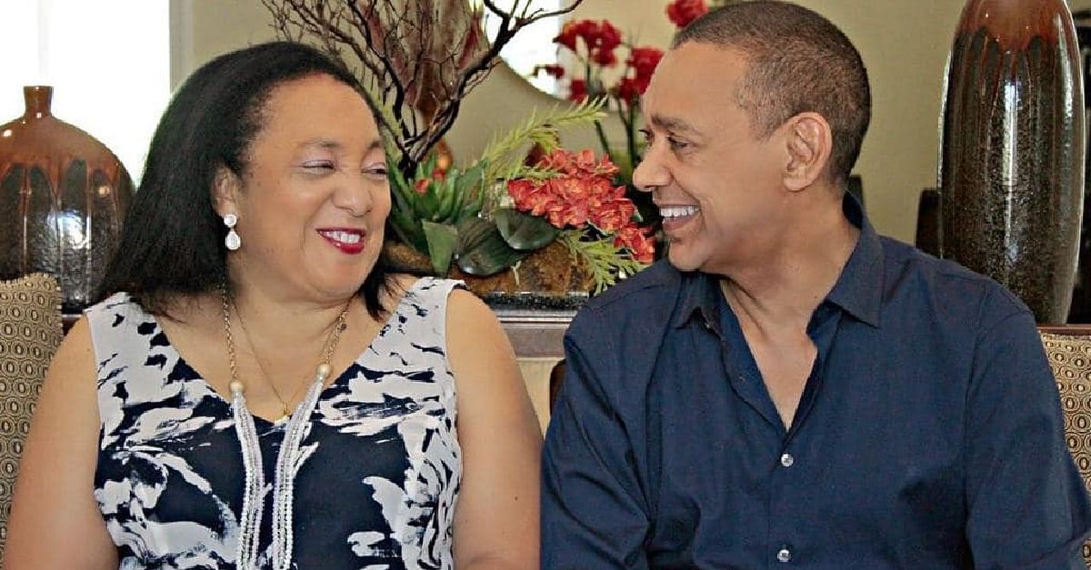 So Sad! Ben Bruce Loses Wife To Cancer