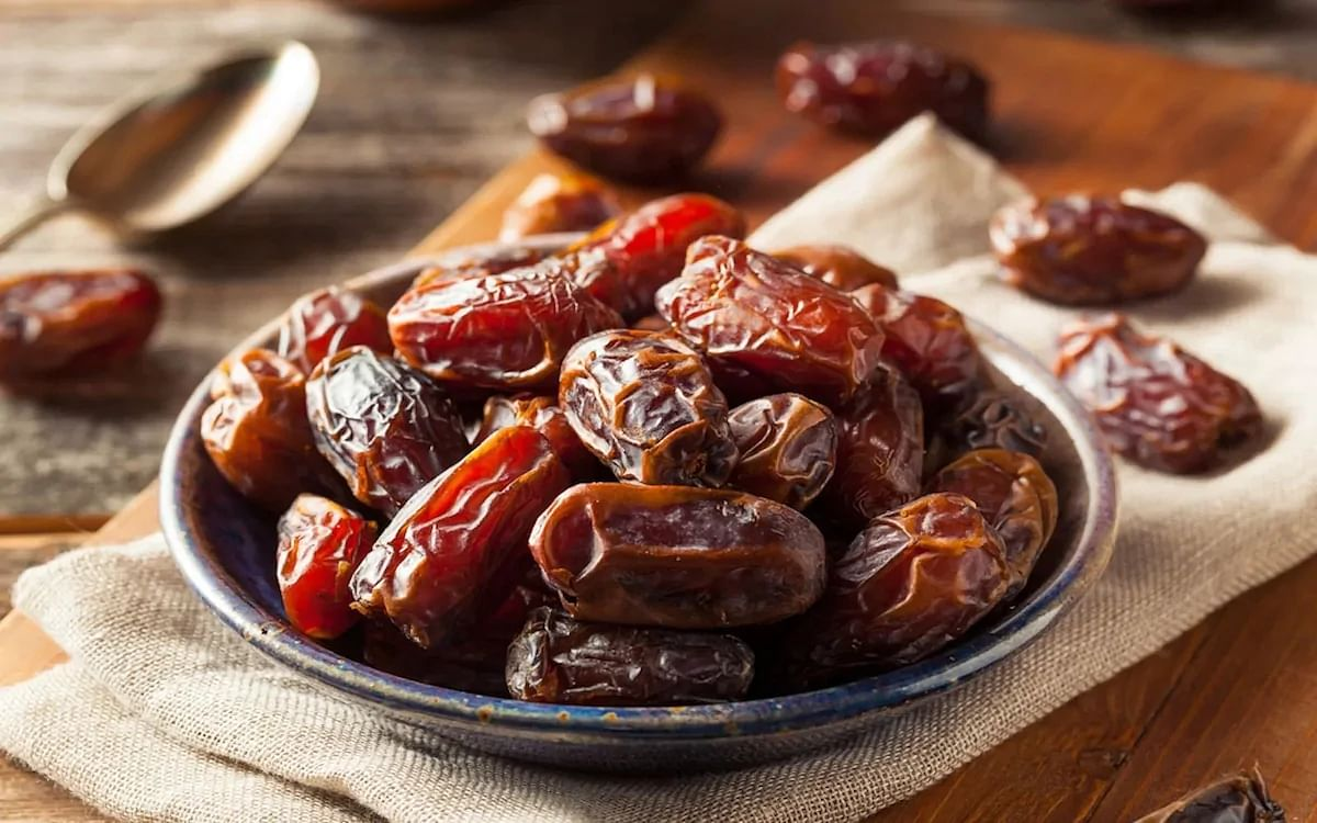 Top Health Benefits Of The Dates Fruit