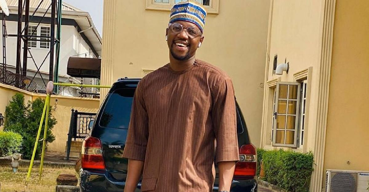 Boluwatife Ojo: The Comedian, Actor And Influencer With A Difference