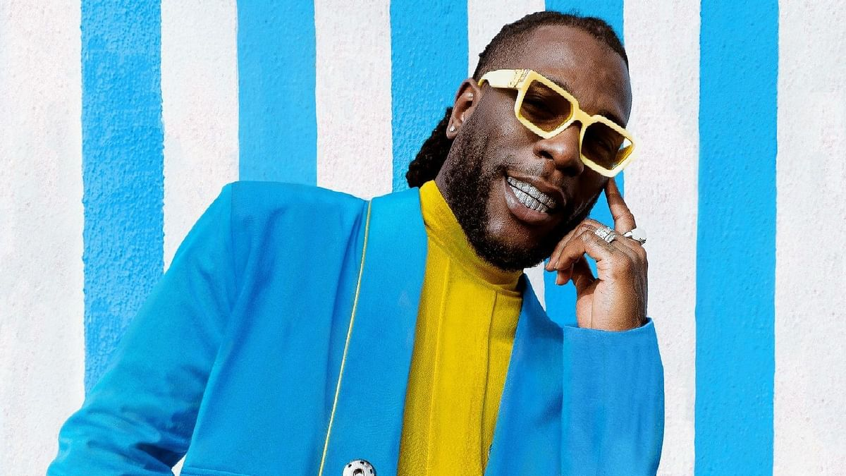 Burna Boy Reveals Why He Doesn't Like Interviews
