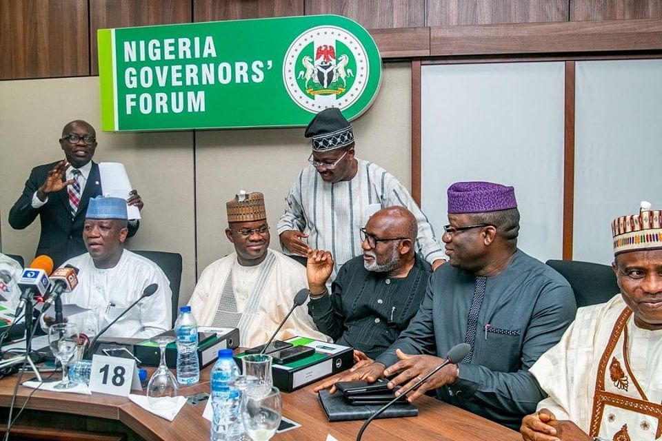 NGF Donates N200 Million To Abule-Ado Explosion Victims