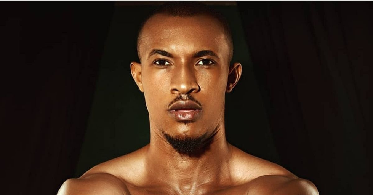 Gideon Okeke Shares His Opinion On Kissing Scenes In Movies