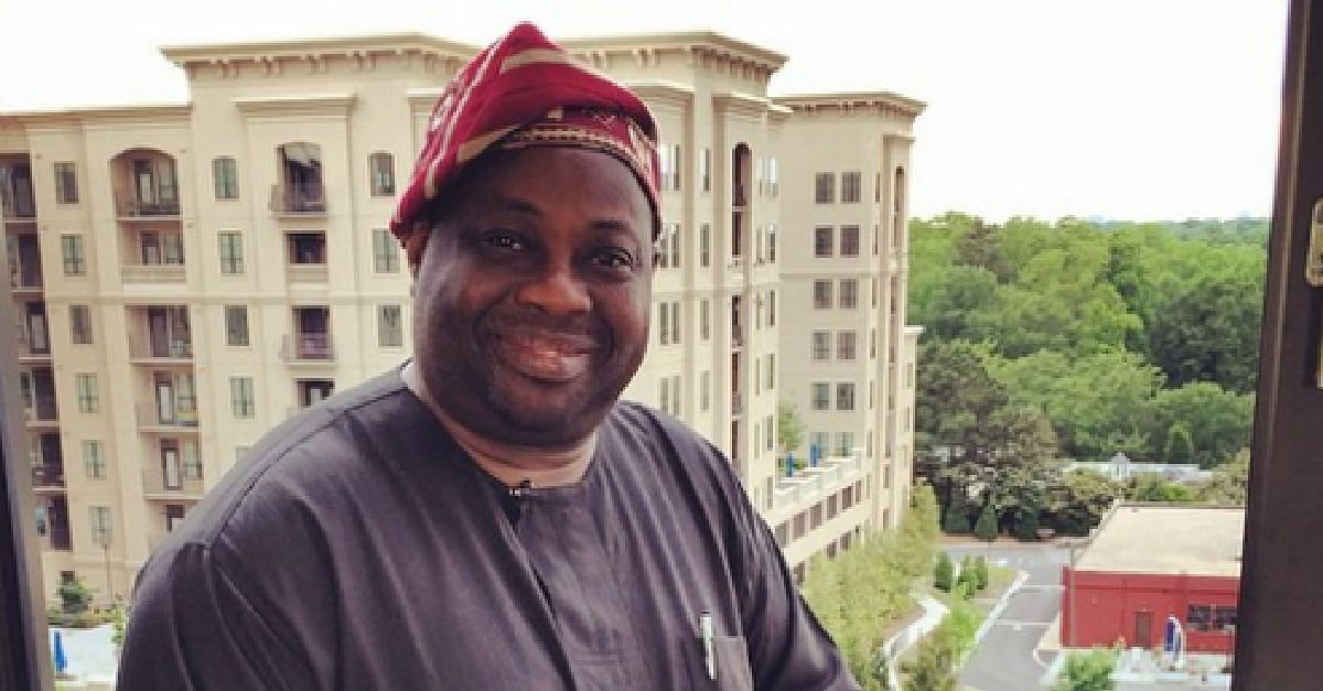 Dele Momodu Plans Grand 60th Birthday In London And Nigeria