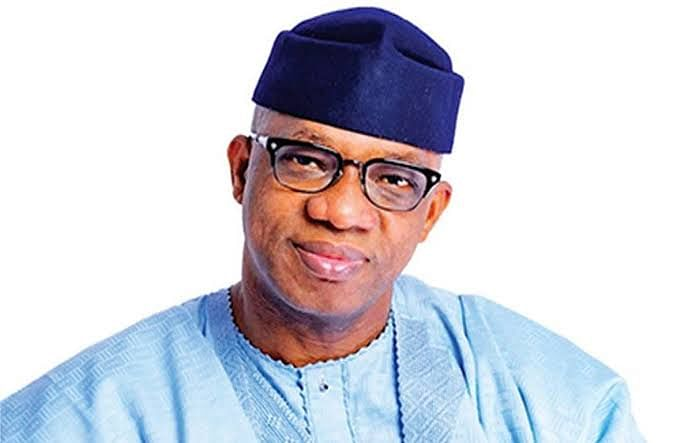 Governor Abiodun Orders Complete Shutdown Of Ogun Borders