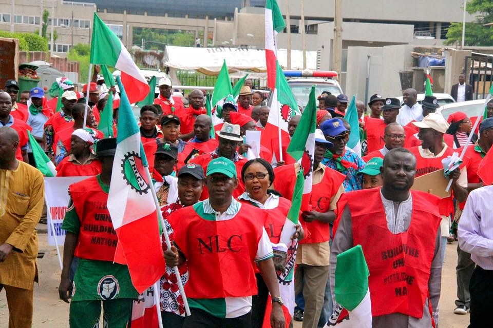 Ekiti workers Threaten Strike Over Minimum Wage Implementation