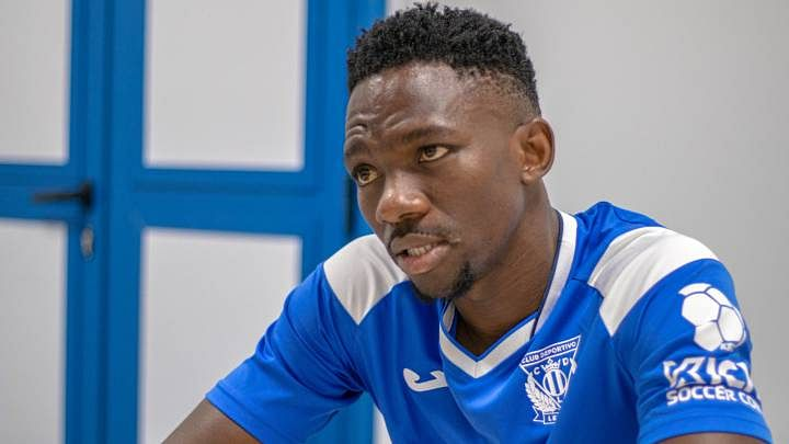 I Hope Chelsea Will Regret Selling Me To Leganes - Omeruo