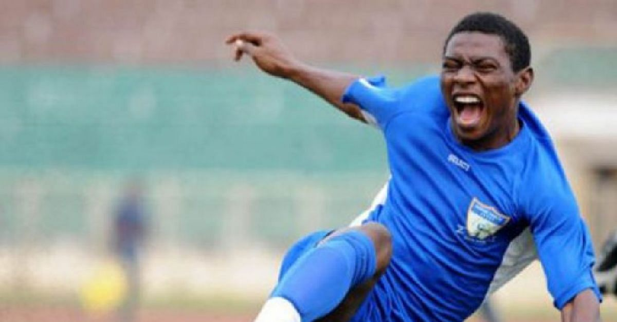 Enyimba Players, Dayo Ojo, Benjamin Iluyomade, Have Been Kidnapped
