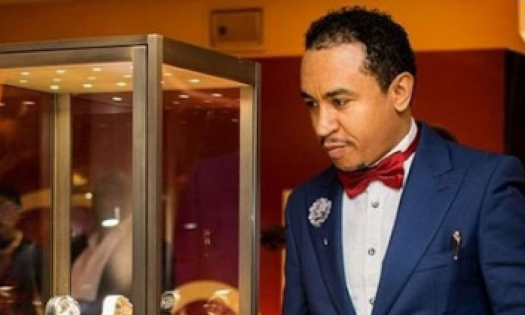 Daddy Freeze Set To Leave Cool FM After 20 Years