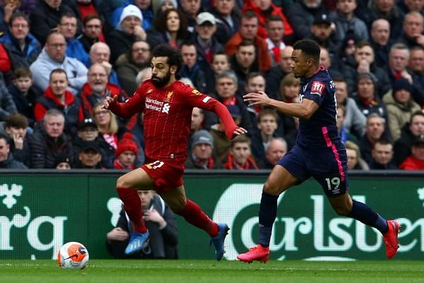 Liverpool Bounce Back After Win Over Bournemouth