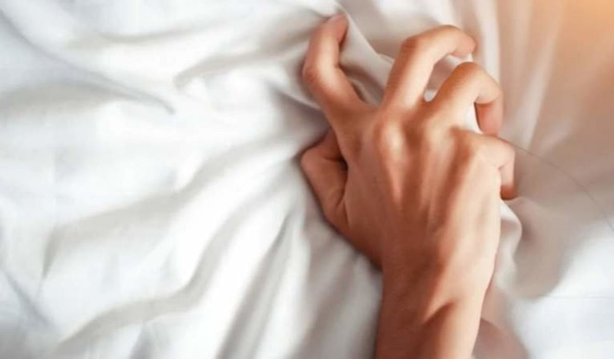 4 Health Benefits Of Sex During Pregnancy