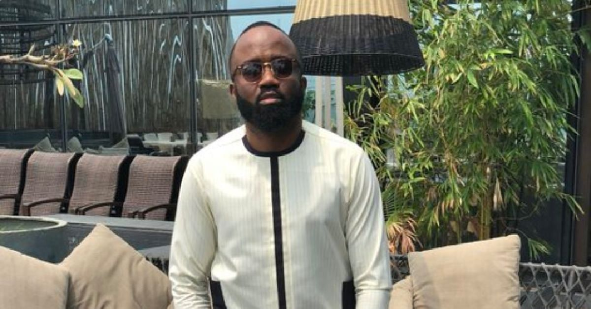 Industry Players Will Stay Away From AMVCA If Best Dressed Contest Continues - Noble Igwe