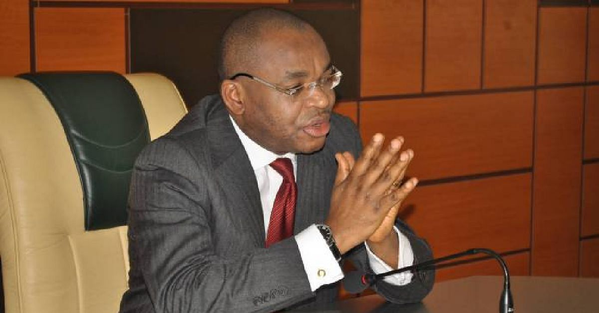 Governor Emmanuel Shuts Down Borders Over Coronavirus Scare