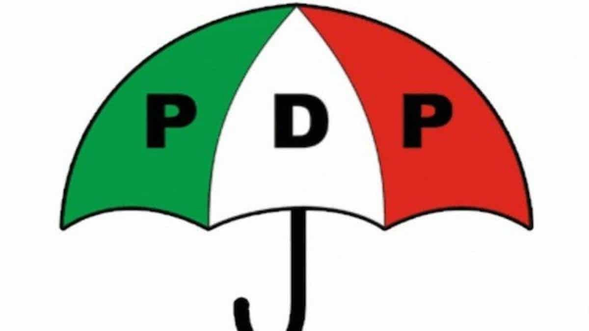 PDP Dissuades Nigerians From Succumbing To Social Media Bill