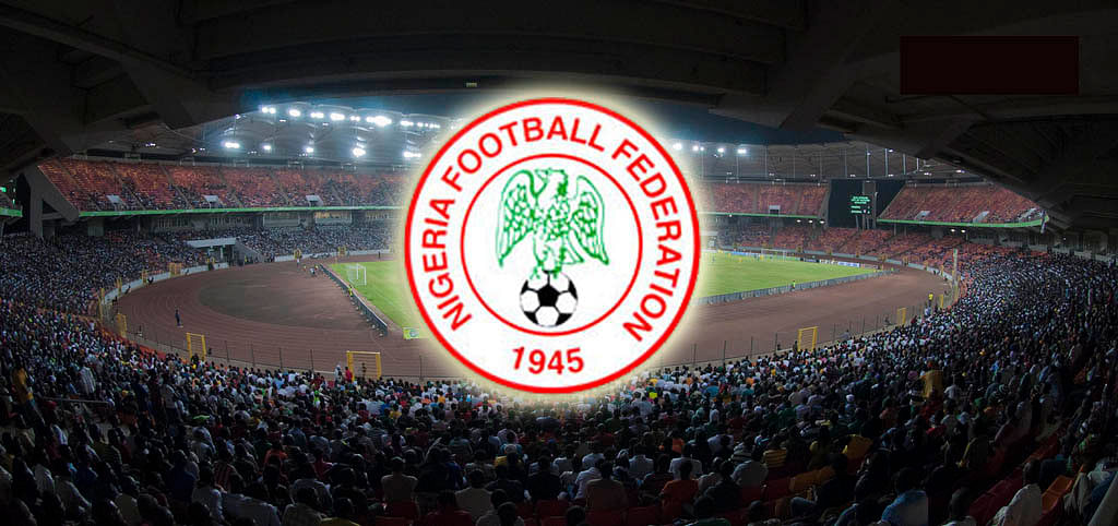 NFF Shuts Down Football Activities In Nigeria For Four Weeks