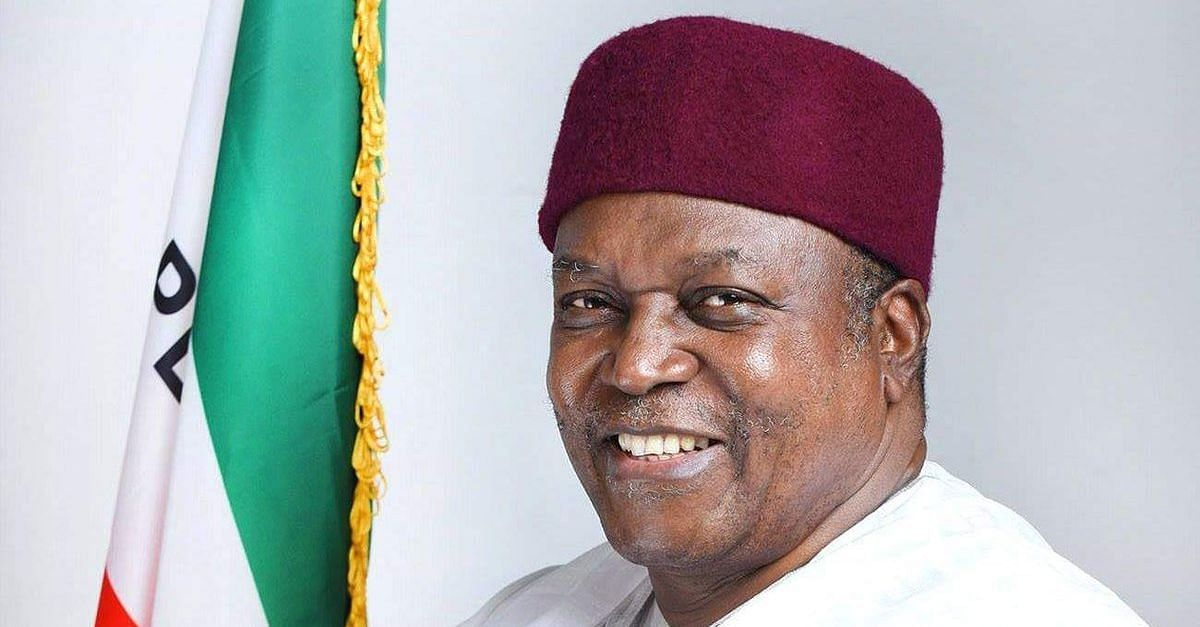 Taraba State Governor Returns Home After 87 Days