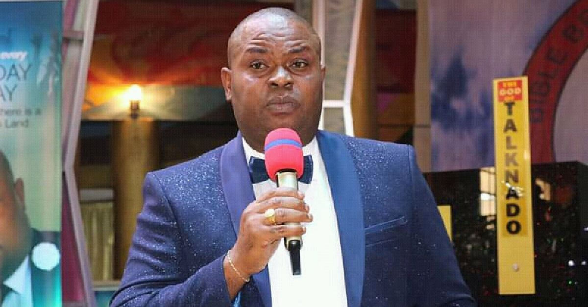 Abia-Based Pastor Says There Is No Coronavirus In Nigeria (Video)