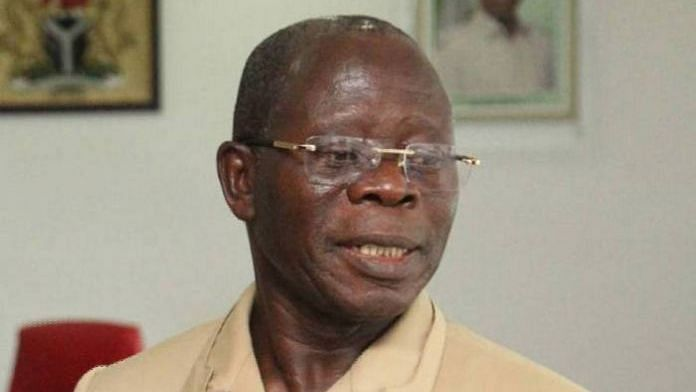 South-South APC Passes Vote Of Confidence On Oshiomole