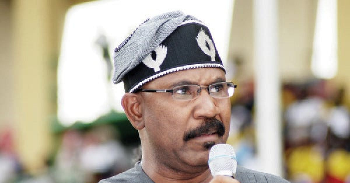 Coronavirus: No Plans To Ban Foreigners From Entering Nigeria - FG