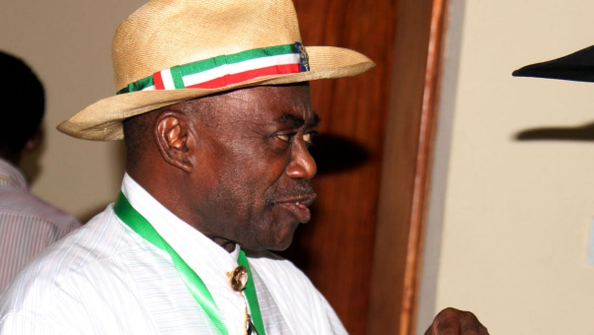 Rivers: Ex-Governor, Peter Odili, Under Probe For N100BN Fraud