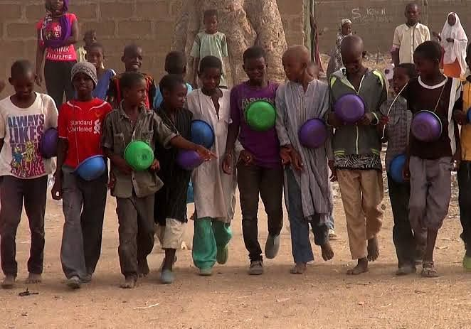 Islamic Group Demands Arrest Of Parents Of Almajiri Hawkers