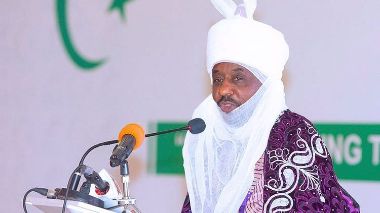 Sanusi Calls For Arrest Of Almajiris' Fathers