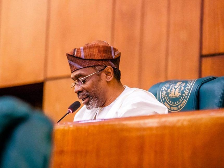 I Have No Regrets Being Tinubu's Political Associate - Gbajabiamila